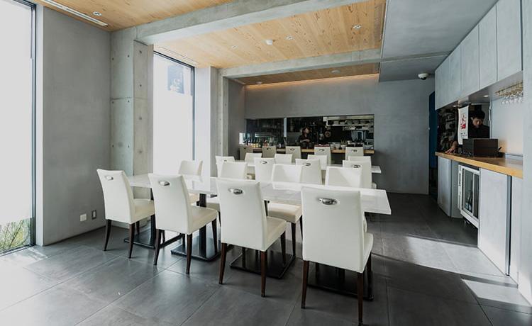 Our RestaurantKuramoto Kakō